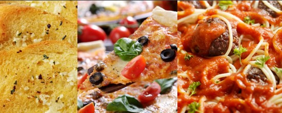 Santo's Pizzeria Authentic Italian Restaurant - Maitland Accommodation