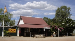 Daly Waters Historic Pub - Maitland Accommodation