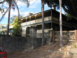 The Wiseman Inn - Maitland Accommodation