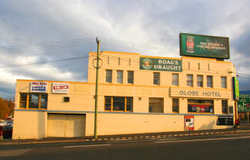 Globe Hotel - Maitland Accommodation