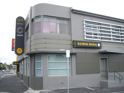 Club Hotel - Maitland Accommodation