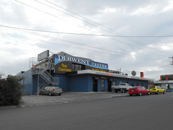 Derwent Tavern - Maitland Accommodation