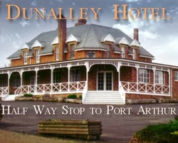 Dunalley Hotel - Maitland Accommodation