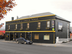 Star  Garter Hotel - Maitland Accommodation