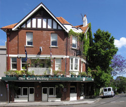 Lord Dudley Hotel - Maitland Accommodation