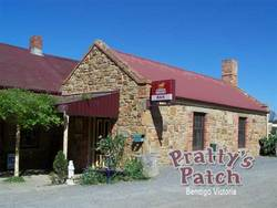 Pratty's Patch - Maitland Accommodation