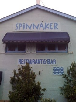 Spinnaker Restaurant and Bar - Maitland Accommodation