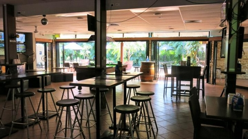 Rum Jungle Tavern - Maitland Accommodation
