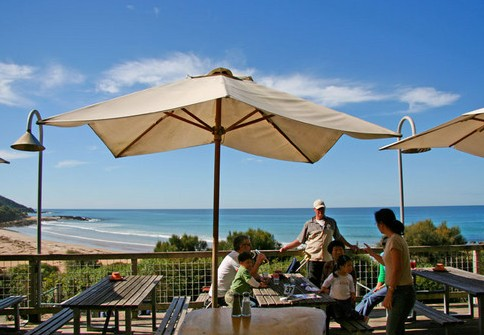 Wye Beach Hotel - Maitland Accommodation