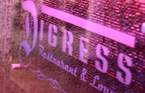 Digress Restaurant and Lounge - Maitland Accommodation