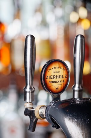 Zierholz Premium Brewery - Maitland Accommodation
