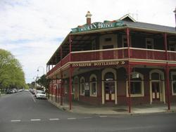 Ryans Hotel - Maitland Accommodation