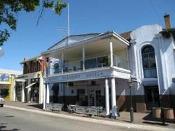 Mount Pleasant Hotel - Maitland Accommodation
