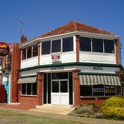 Allansford Hotel - Maitland Accommodation