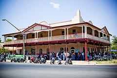 Royal Hotel Adelong - Maitland Accommodation
