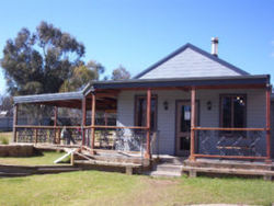The Globe Hotel. Rylstone - Maitland Accommodation