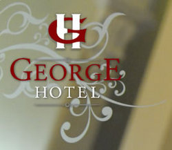 George Hotel Ballarat - Maitland Accommodation