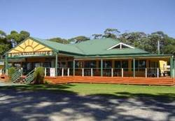Bemm River Hotel - Maitland Accommodation
