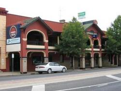 Commercial Hotel Benalla - Maitland Accommodation
