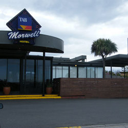 Morwell Hotel - Maitland Accommodation