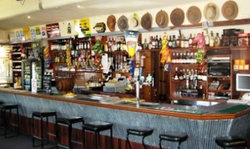 American Hotel Creswick - Maitland Accommodation