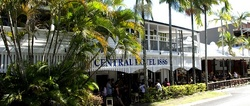 Central Hotel - Maitland Accommodation