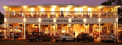 The Courthouse Hotel Port Douglas - Maitland Accommodation