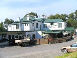 Robin Hood Hotel - Maitland Accommodation