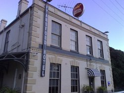 Fyansford Hotel - Maitland Accommodation