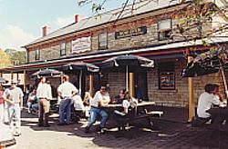 Surveyor General Inn - Maitland Accommodation