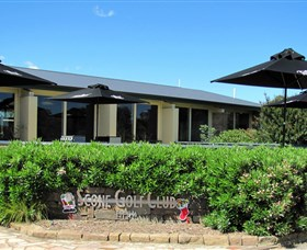 Scone Golf Club - Maitland Accommodation