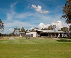 Stonebridge Golf Club - Maitland Accommodation