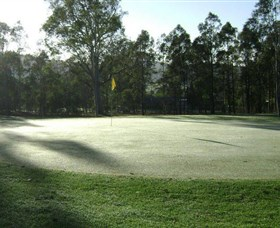 Paterson Golf Club - Maitland Accommodation