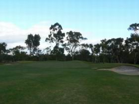 Naracoorte Golf Club - Maitland Accommodation