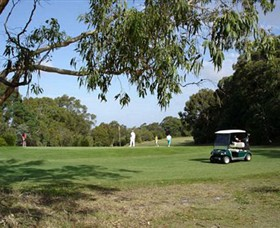 Leongatha Golf Club - Maitland Accommodation