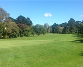 Bowral Golf Club - Maitland Accommodation