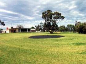 Cleve Golf Club - Maitland Accommodation