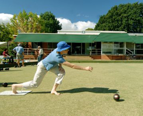 Canberra City Bowling Club - Maitland Accommodation
