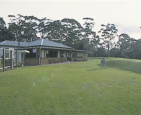 Yarram Golf Club - Maitland Accommodation