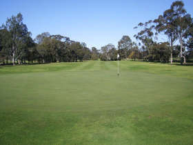 Maffra Golf Club - Maitland Accommodation