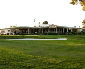 Mansfield Golf Club - Maitland Accommodation