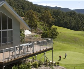 Kangaroo Valley Golf Club - Maitland Accommodation