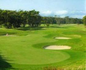Shoalhaven Heads Golf Club Bistro - Maitland Accommodation