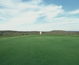 Broken Hill Golf and Country Club - Maitland Accommodation