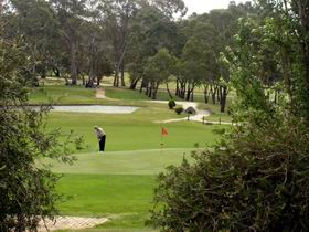 Mount Barker-Hahndorf Golf Club - Maitland Accommodation