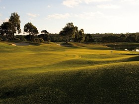 McCracken Country Club Golf Course - Maitland Accommodation