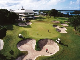 Coolangatta and Tweed Heads Golf Club - Maitland Accommodation