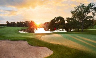 Lameroo Golf Club - Maitland Accommodation