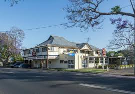 Jacaranda Hotel - Maitland Accommodation