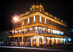 Willoughby Hotel - Maitland Accommodation